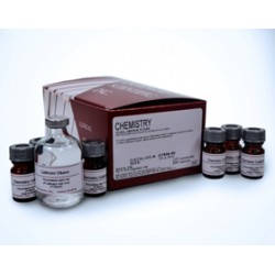 Multicalibrador quimico